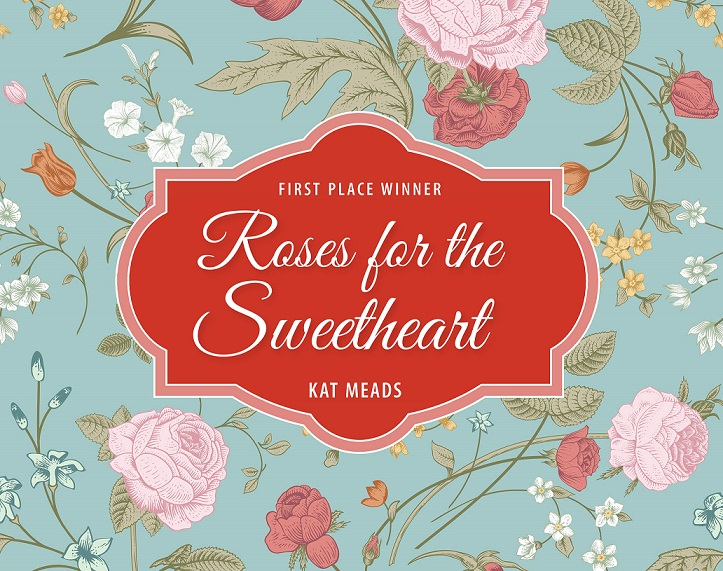 Roses for the Sweetheart press