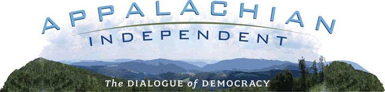The Appalachian Independent Logo
